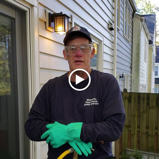 Conventional Termite Treatment Video